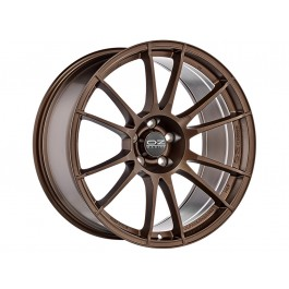 OZ Ultraleggera HLT 19x8 matt bronze