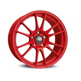 OZ Ultraleggera HLT 20x12 red