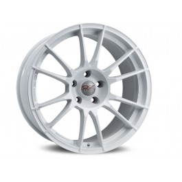 OZ Ultraleggera HLT 19x9,5 white