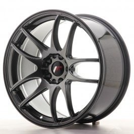 Japan Racing JR29 18x8,5 hyper black