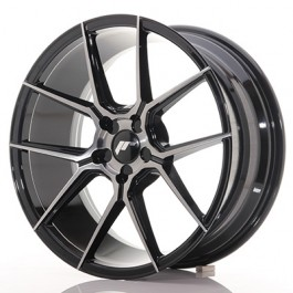 Japan Racing JR30 20x10 blank brushed