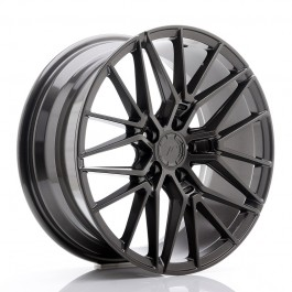 Japan Racing JR38 20x10,5 blank hyper gray