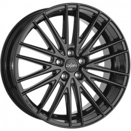 Oxigin 19 Oxspoke Black Full Polish 18x8,5