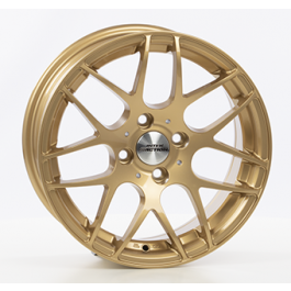 Inter Action Sport 15x7 gold