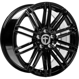 Tomason TN18 20x9 black
