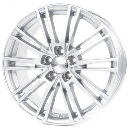 WheelWorld WH18 20x9 silver