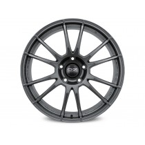OZ Ultraleggera HLT 19x9 matt race silver