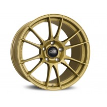 OZ Ultraleggera HLT 19x11 race gold