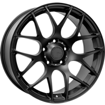 Fox FX7 18x8 matt black