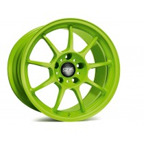OZ Alleggerita HLT 17x8 acid green