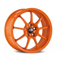 OZ Alleggerita HLT 18x10 orange