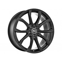 MSW 48 19x8 matt black