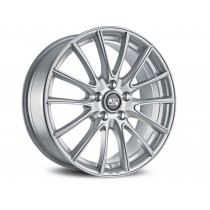 MSW 86 18x7,5 full silver