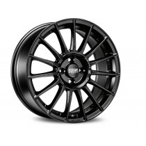 OZ Superturismo LM 21x9 matt black