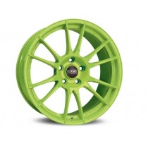 OZ Ultralaggera HLT 19x10 acid green