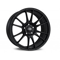 OZ Ultraleggera HLT 20x10 matt black