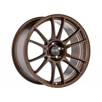 OZ Ultraleggera HLT 19x11 matt bronze
