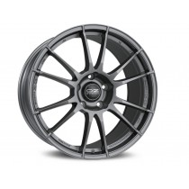 OZ Ultraleggera HLT 19x10 matt race silver