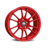 OZ Ultraleggera HLT 19x12 red
