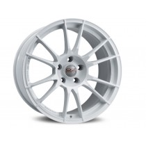 OZ Ultraleggera HLT 19x8 white
