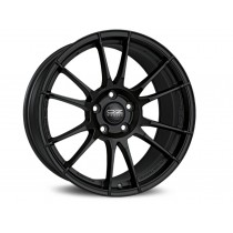 OZ Ultraleggera 18x9 matt black