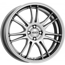 Dotz Shift shine 18x8