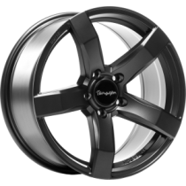 Tomason TN11 Black 18x8,5