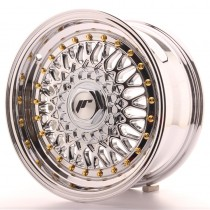 Japan Racing JR9 15x8 chrome
