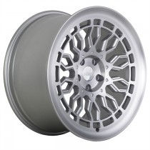 RADI8 R8A10 18x9,5 Silver Polished