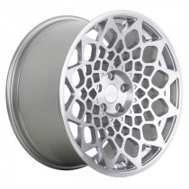 RADI8 R8B12 18x8,5 Silver Polished
