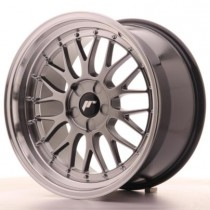 Japan Racing JR23 18x8,5 Blank Hyper Black