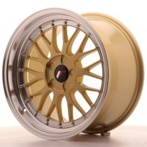 Japan Racing JR23 18x9,5 Blank Gold