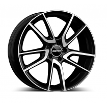GMP Hunter 18x8 black diamond