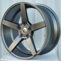 Racing Line RL5173 graphite matt 22x10 5x130 ET40 71,6