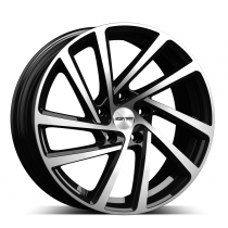 GMP Wonder 19x8 black diamond