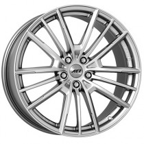 AEZ Kaiman high gloss 20x8 silver