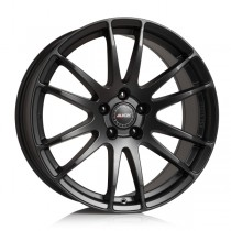 Alutec Monstr 18x7,5 black