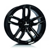 ATS Antares 17x7,5 diamond black
