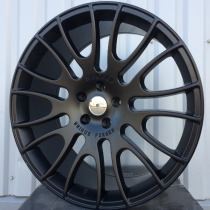 Racing Line RLAT964 black matt 22x10 5x130 ET40 71,6