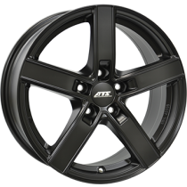 ATS Emotion 18x8 black matt