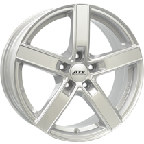 ATS Emotion 16x7 silver