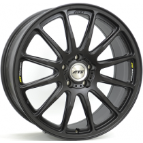 ATS Grid 19x8,5 matt black