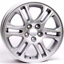 WSP Italy Augusto 16x6,5 5x100 ET48 56,1 silver