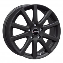AUTEC TYPE S - SKANDIC BLACK MATT 15x6