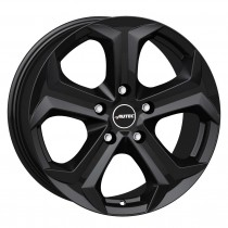 AUTEC TYPE X - XENOS BLACK MATT 18x8