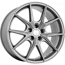 Brock B40 19x10,5 light grey matt