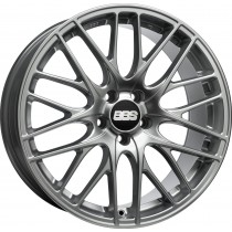 BBS CS-BS 19x8,5 Brilliant Silver