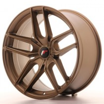 Japan Racing JR25 19x9,5 Blank bronze