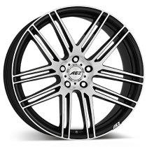 Aez Cliff dark 17x8