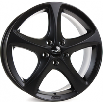CMS C12 SUV 18x8,5 matt black
